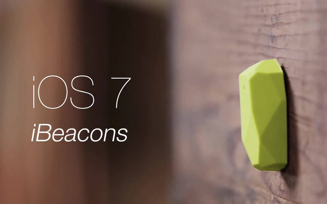 What Makes Apple's iBeacon Revolutionary Gadget