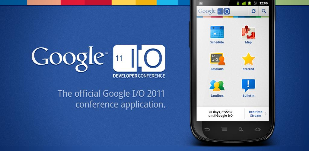 Power Up your Android App through Google I/O 2014 App Source Code