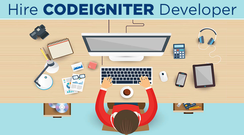Why is Codeigniter Preferred over Other Development Frameworks?