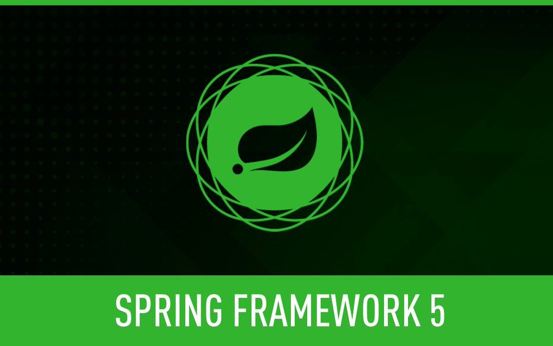 What is new in JAVA Spring 5 Framework?