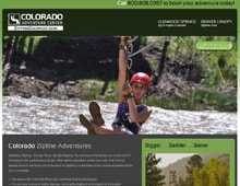 Colorado Adventure Centre