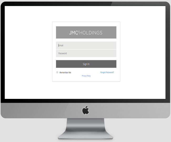 jmc-holdings-login