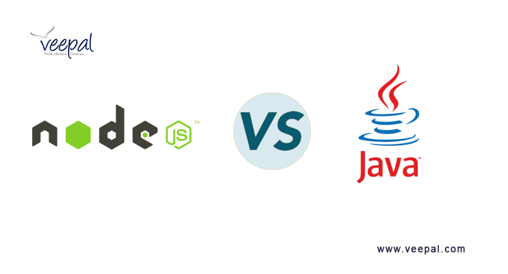 Node JS Vs. Java