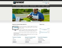 Payment Data Systems