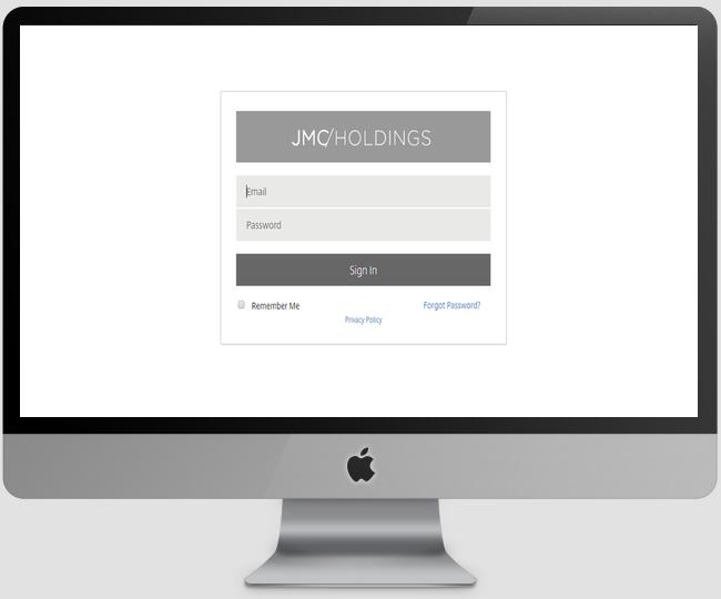 jmc-holdings-login